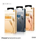 Borofone Borofone Micro-USB Cable BX6M (10 pcs)