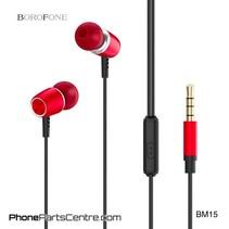 Borofone Wired Earphones BM15 (10 pcs)