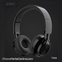 Joway Bluetooth Koptelefoon TD05 (2 stuks)