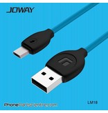 Joway Joway Micro-USB Cable LM18 1m (20 pcs)