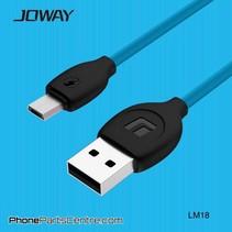 Joway Micro-USB Kabel LM18 1m (20 stuks)