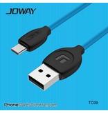Joway Joway Type C Kabel TC09 1m (20 stuks)