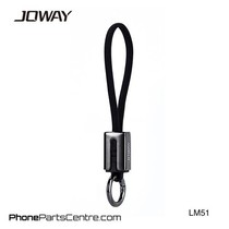 Joway Micro-USB Cable with keychain LM51 (10 pcs)