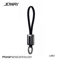 Joway Micro-USB Kabel met sleutelhanger LM51 (10 stuks)