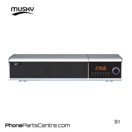 Musky Musky Bluetooth Speaker S1 (1 stuks)