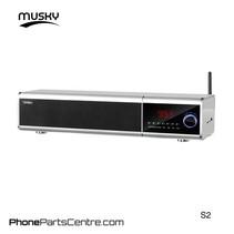 Musky Bluetooth Speaker S2 (1 stuks)
