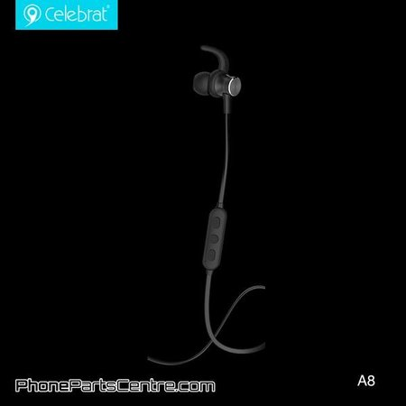 Yison Yison Bluetooth Oordopjes A8 (5 stuks)