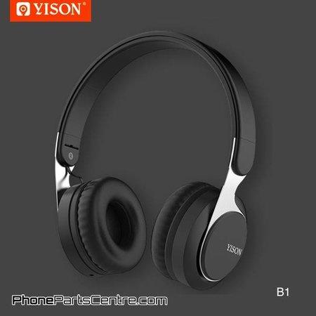 Yison Yison Bluetooth Koptelefoon B1 (2 stuks)