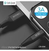 Yison Yison Micro-USB Kabel CB-05M (10 stuks)