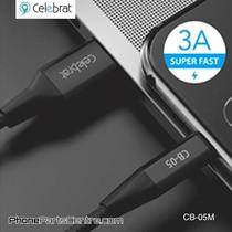 Yison Micro-USB Kabel CB-05M (10 stuks)