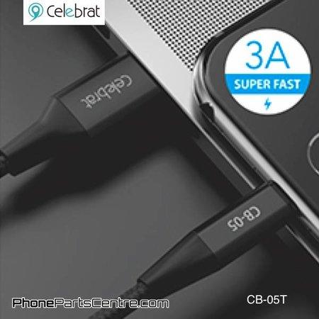 Yison Yison Type C Cable CB-05T (10 pcs)