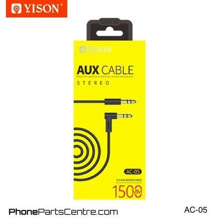 Yison Yison AUX Cable AC-05 (20 pcs)