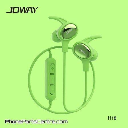 Joway Joway Bluetooth Oordopjes H18 (2 stuks)
