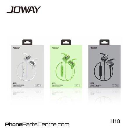 Joway Joway Bluetooth Earphones H18 (2 pcs)