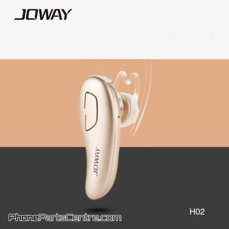 Joway Joway Bluetooth Headset H02 (5 stuks)
