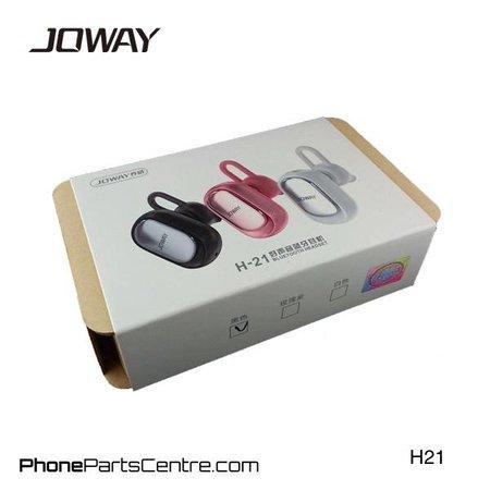 Joway Joway Bluetooth Headset H21 (5 stuks)