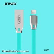 Joway Lightning Kabel LI105 1m (10 stuks)