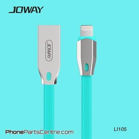 Joway Joway Lightning Cable LI105 1m (10 pcs)