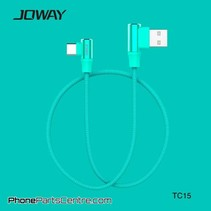Joway Type C Cable TC15 1m (10 pcs)
