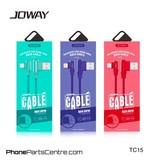 Joway Joway Type C Cable TC15 1m (10 pcs)