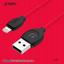 Joway Lightning Kabel LI97 1m (20 stuks)