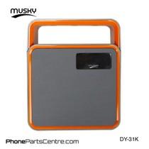 Musky Bluetooth Speaker DY-31K (1 pcs)