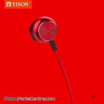 Yison Bluetooth Earphones E7 (2 pcs)
