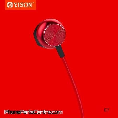 Yison Yison Bluetooth Oordopjes E7 (2 stuks)