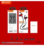 Yison Yison Bluetooth Earphones CX300 (10 pcs)