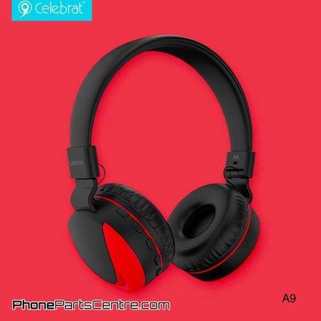 Yison Yison Bluetooth Koptelefoon A9 (2 stuks)