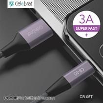 Yison Type C Cable CB-05T (10 pcs)