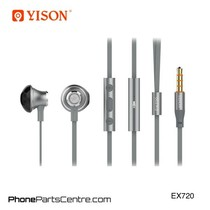 Yison Bluetooth Earphones EX720 (5 pcs)