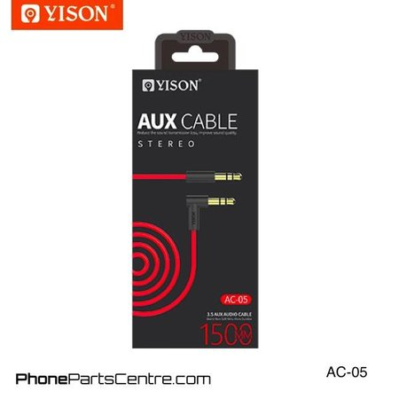 Yison Yison AUX Kabel AC-05 (20 stuks)