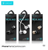 Yison Yison Wired Earphones G2 (20 pcs)