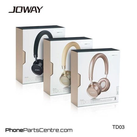 Joway Joway Bluetooth Headphone TD03 (2 pcs)