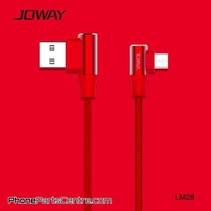 Joway Micro-USB Kabel LM28 1m (10 stuks)
