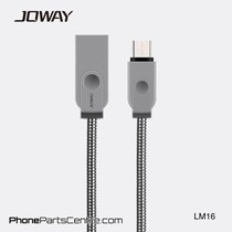 Joway Micro-USB Cable LM16 1.2m (10 pcs)