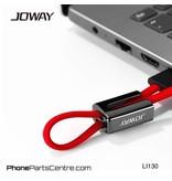 Joway Joway Lightning Cable with keychain LI130 (10 pcs)