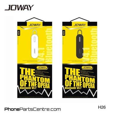 Joway Joway Bluetooth Headset H26 (5 stuks)