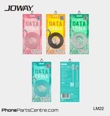 Joway Joway Micro-USB Kabel LM22 1m (20 stuks)