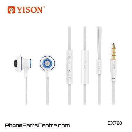 Yison Yison AUX Kabel EX720 (5 stuks)