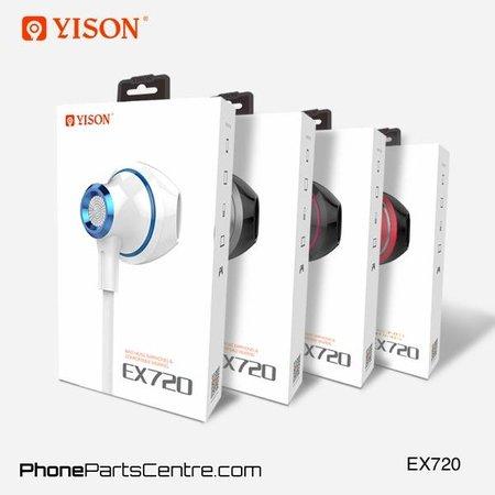 Yison Yison Bluetooth Earphones EX720 (5 pcs)
