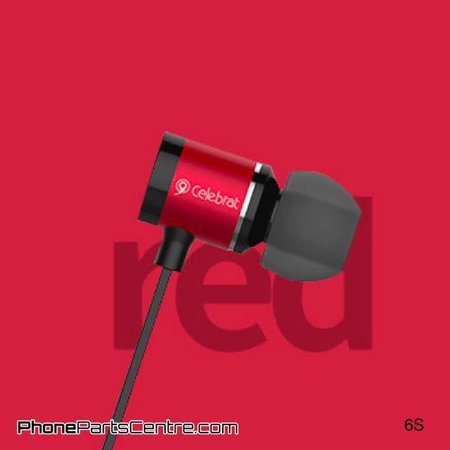 Yison Yison Wired Earphones 6S (5 pcs)