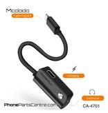 Mcdodo Mcdodo 2-in-1 Lightning Cable to Dual Lightning CA-4701 (5 pcs)