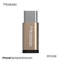 Mcdodo Adapter Micro-USB naar Type C - OT-2150 (20 stuks)