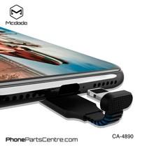 Mcdodo Gaming Kabel met LED voor Lightning - CA-4890 1.5m (5 stuks)