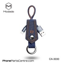 Mcdodo Micro-USB Cable with keychain - CA-3030 15cm (10 pcs)