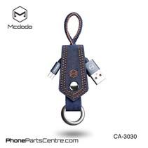 Mcdodo Micro-USB Kabel met sleutelhanger - CA-3030 15cm (10 stuks)