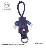 Mcdodo Mcdodo Type C Cable with keychain - CA-3340 15cm (10 pcs)