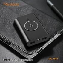 Mcdodo Draadloze Powerbank 8.000 mAh - Shine series MC-4851 (2 stuks)